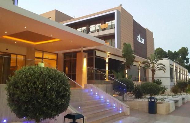 фотографии Aktia Lounge & Spa (ex. Sentido Anthousa Resort) изображение №28