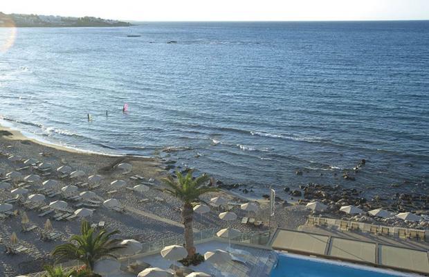 фотографии отеля Aktia Lounge & Spa (ex. Sentido Anthousa Resort) изображение №23