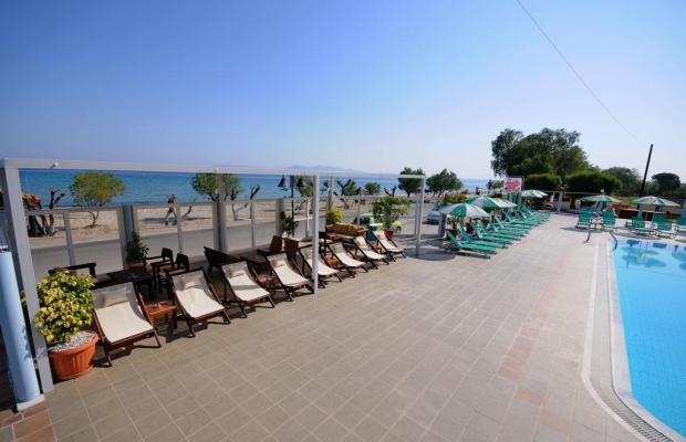 фото Akti Dimis Hotel изображение №10