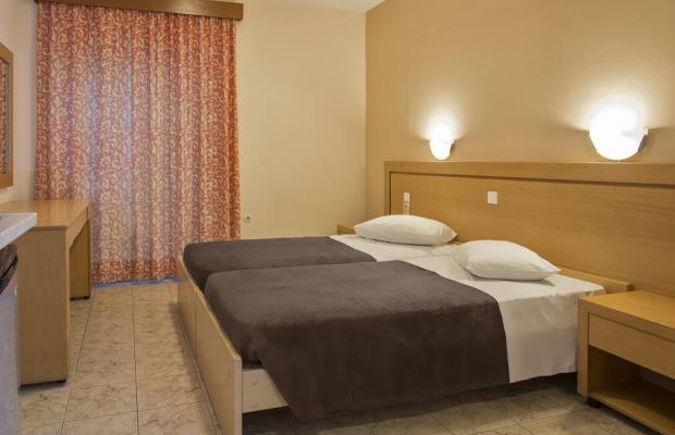 фото Akti Dimis Hotel изображение №6
