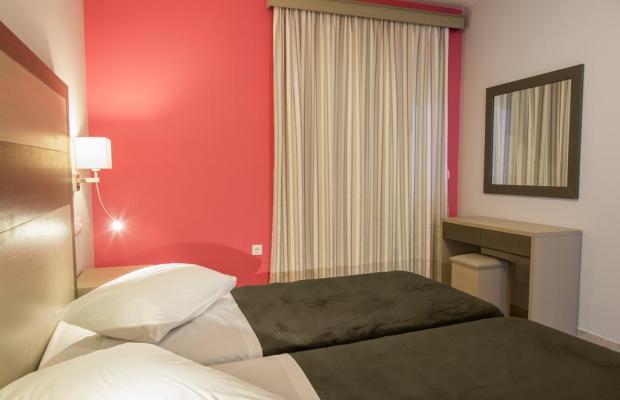 фото отеля Akti Dimis Hotel изображение №5
