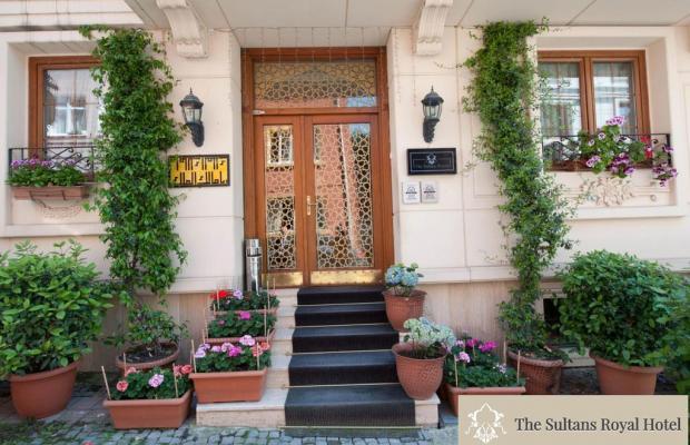 фото отеля The Sultans Royal изображение №5