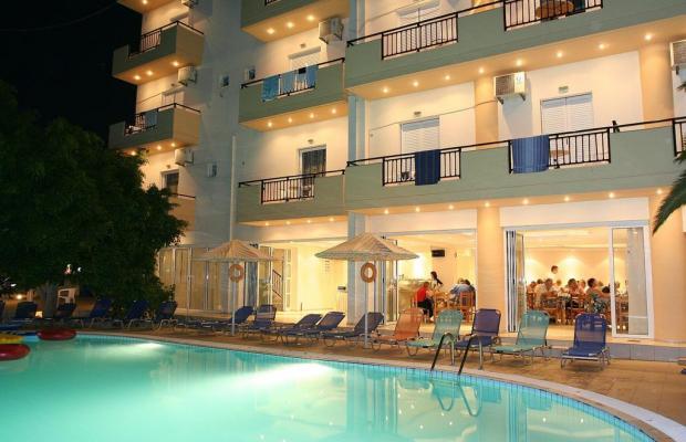фото отеля Castro Hotel изображение №25