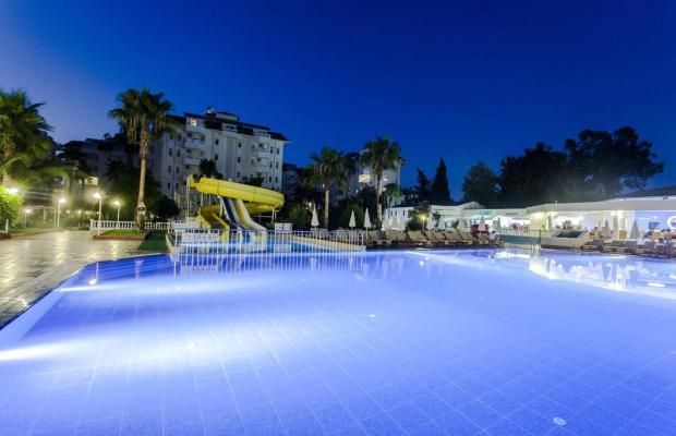фото отеля The Garden Beach Hotel (ex. Ganita Garden Suite; Life Atlibay) изображение №29
