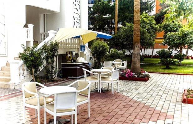 фотографии The Garden Beach Hotel (ex. Ganita Garden Suite; Life Atlibay) изображение №28