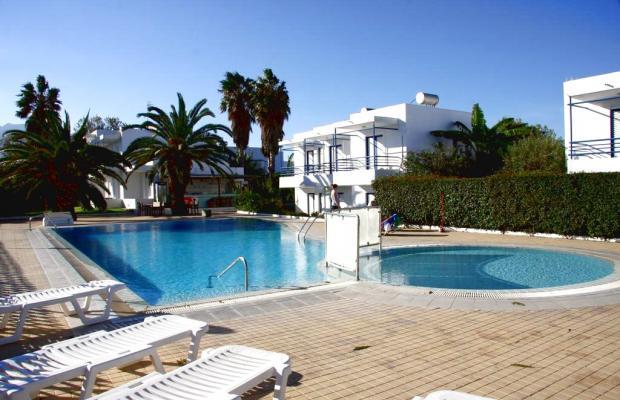 фото отеля Miros Apartment Hotel изображение №1