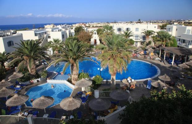 фото отеля Europa Beach изображение №13