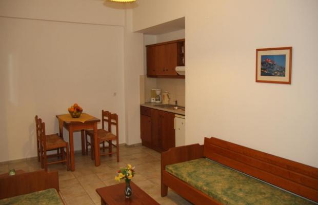 фотографии отеля Aspri Petra Apartments изображение №27