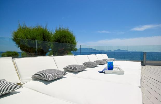 фотографии отеля Dimitra Beach Resort изображение №23