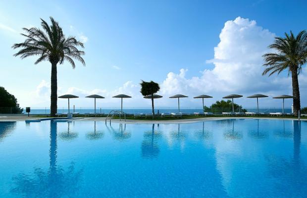 фотографии отеля Dimitra Beach Resort изображение №3