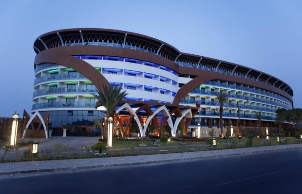 фотографии отеля Granada Luxury Resort & Spa изображение №127