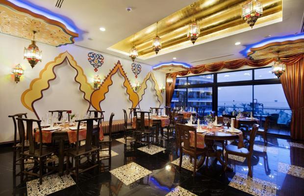фото Granada Luxury Resort & Spa изображение №106