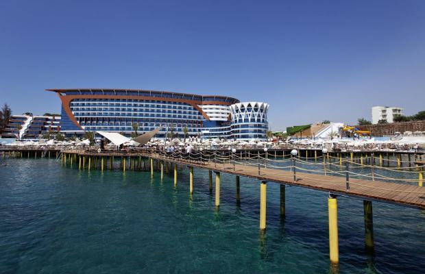 фото отеля Granada Luxury Resort & Spa изображение №69