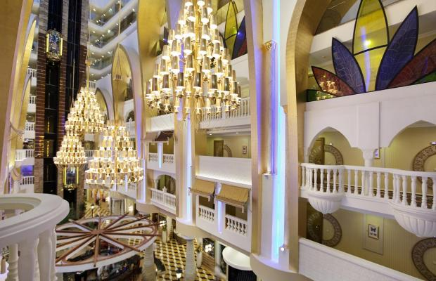 фото Granada Luxury Resort & Spa изображение №42