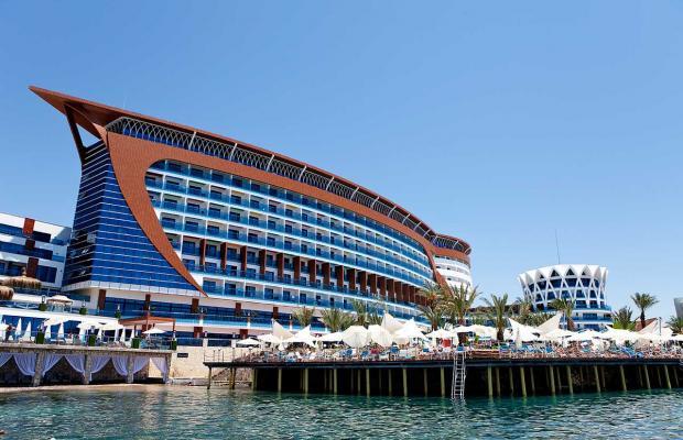 фото отеля Granada Luxury Resort & Spa изображение №33