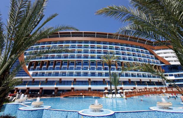 фотографии отеля Granada Luxury Resort & Spa изображение №27