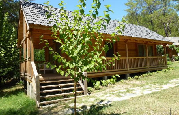 фотографии отеля Olympos Village Ecologic Activity Hotel изображение №19