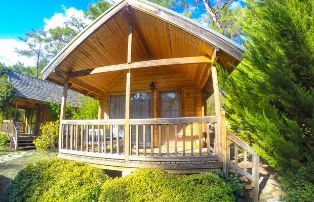 фото Olympos Village Ecologic Activity Hotel изображение №10