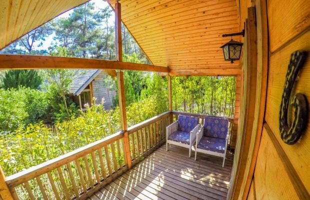 фото Olympos Village Ecologic Activity Hotel изображение №6