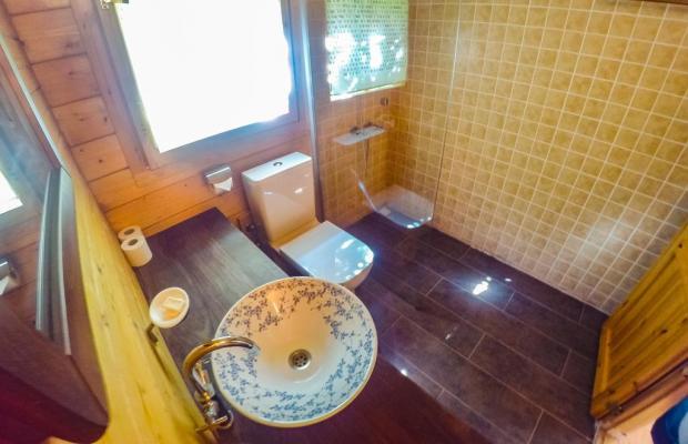 фотографии отеля Olympos Village Ecologic Activity Hotel изображение №3