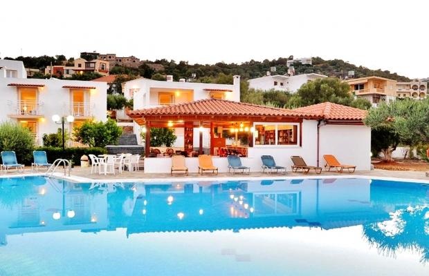фото отеля Paradise Primavera Apartments изображение №1