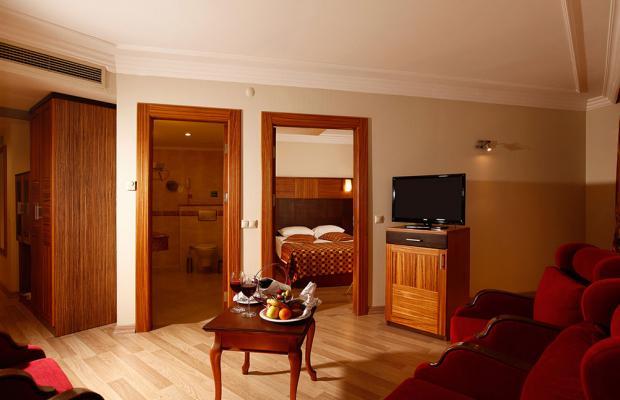 фото отеля Grand Haber изображение №81
