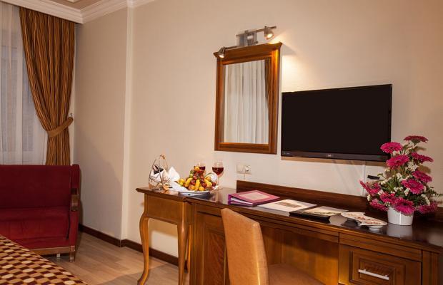 фото отеля Grand Haber изображение №57