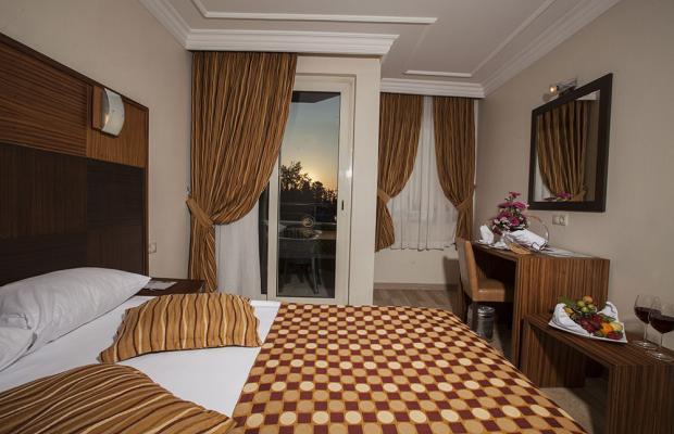 фотографии отеля Grand Haber изображение №23