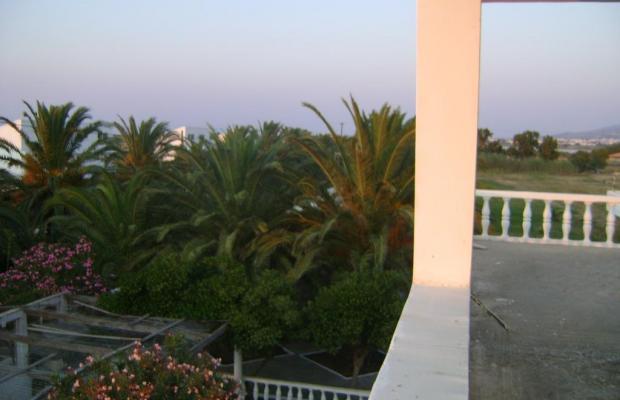 фотографии отеля Mariliza Beach Bungalows изображение №23