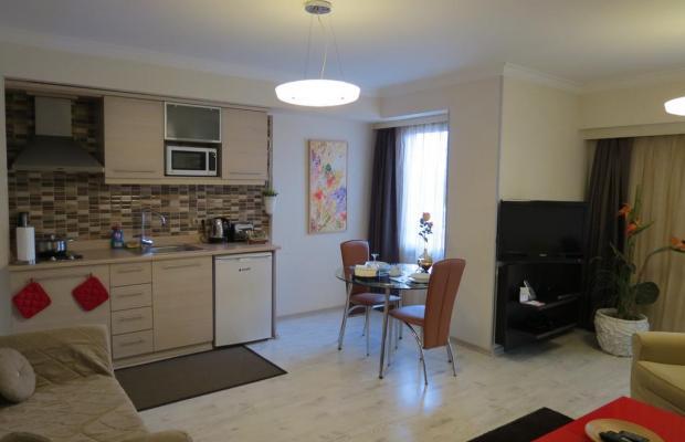 фото отеля Tempo Residence Comfort изображение №21