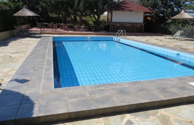 фотографии отеля Villa Medusa изображение №15