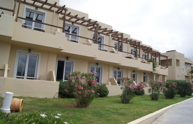 фотографии отеля Smartline Vasia Village изображение №11