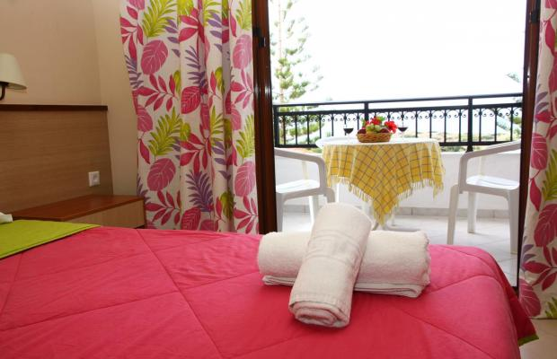 фото отеля Bella Vista Apartments Sissi изображение №9