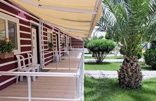 фото Armas Beach Hotel изображение №22