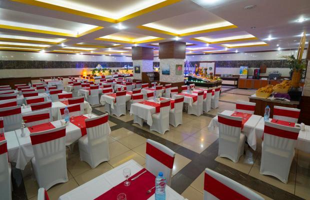 фотографии отеля Armas Beach Hotel изображение №7