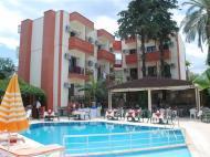 Alerya Hotel (Ex. Armeria), 3*