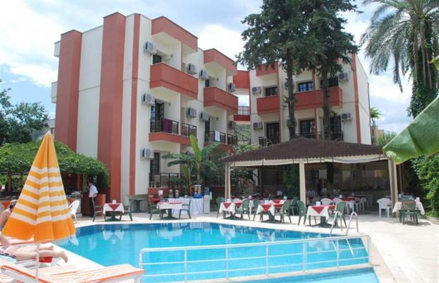 фото отеля Alerya Hotel (Ex. Armeria) изображение №1