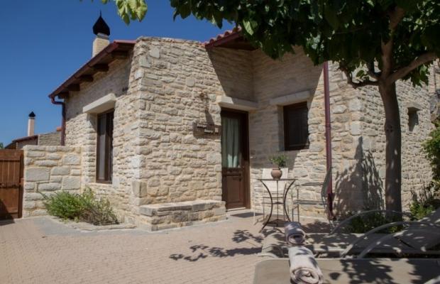 фотографии отеля Eleonas Country Village изображение №31