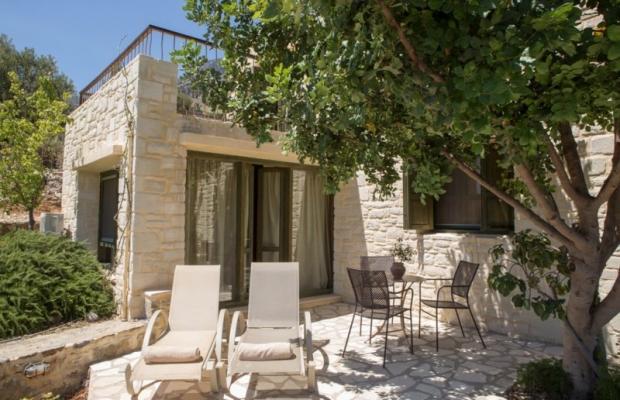 фотографии отеля Eleonas Country Village изображение №3