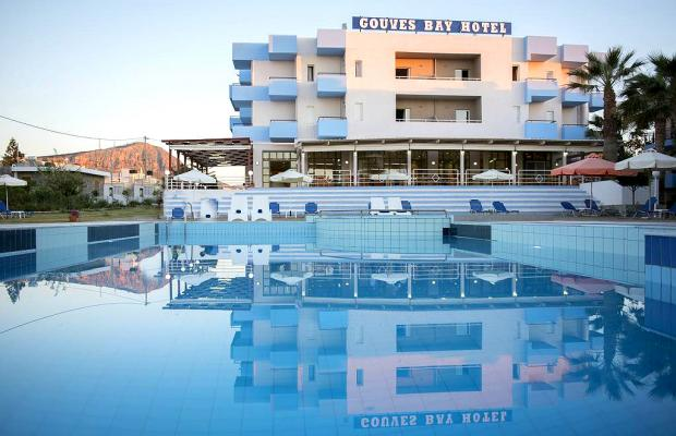 фото отеля Gouves Bay Hotel изображение №1