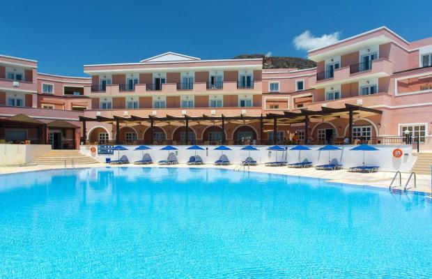 фото Sunshine Crete Village (ex. Club Calimera Sunshine Crete Annex) изображение №2