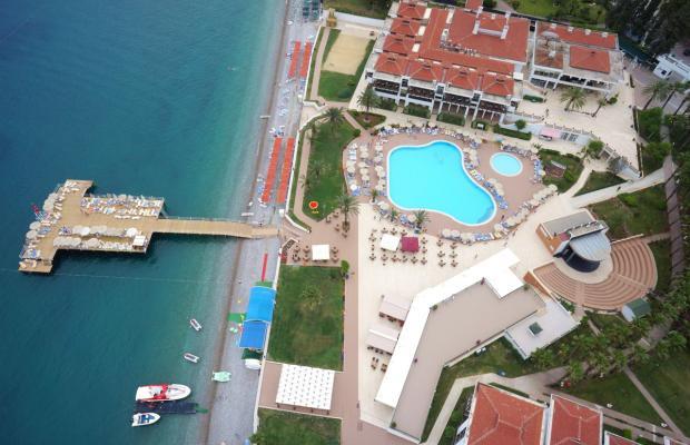 фото TUI Day & Night Connected Club Hydros (ex. Suntopia Hydros Club; TT Hotels Hydros Club) изображение №18