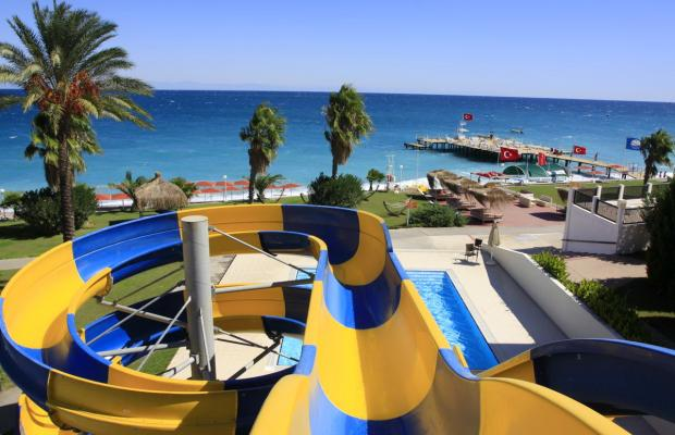 фото отеля TUI Day & Night Connected Club Hydros (ex. Suntopia Hydros Club; TT Hotels Hydros Club) изображение №13
