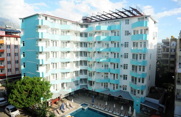 фото отеля Bariscan изображение №1