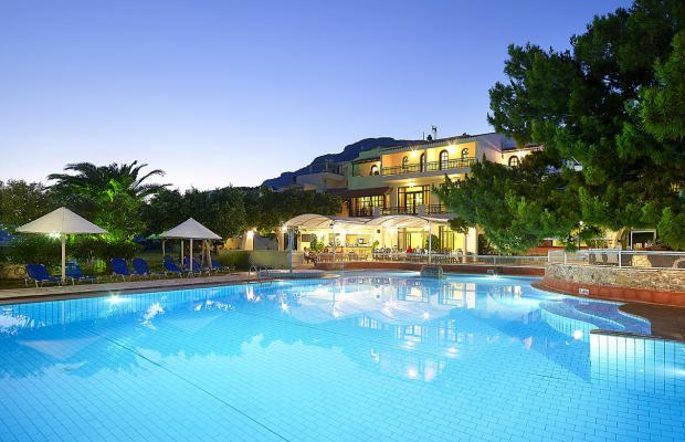 фото Aroma Creta Hotel Apartments & Spa (ex. CHC Aroma Creta; Coriva Village) изображение №30