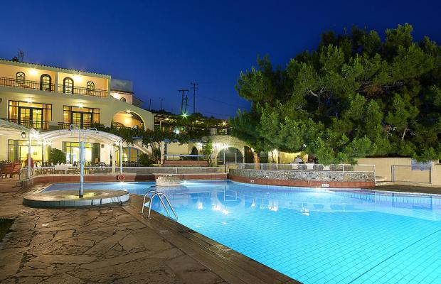 фото отеля Aroma Creta Hotel Apartments & Spa (ex. CHC Aroma Creta; Coriva Village) изображение №29