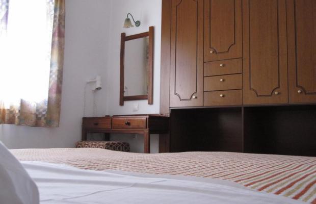фотографии Amazones Villas Apartments изображение №28