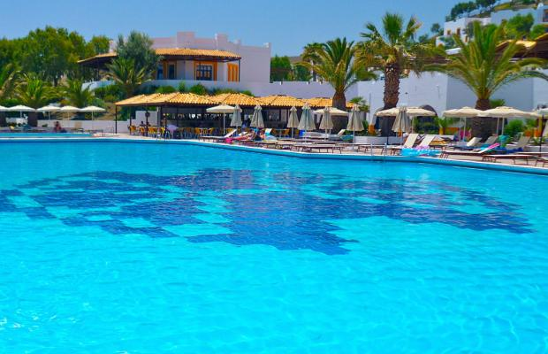 фотографии Lagas Aegean Village изображение №32