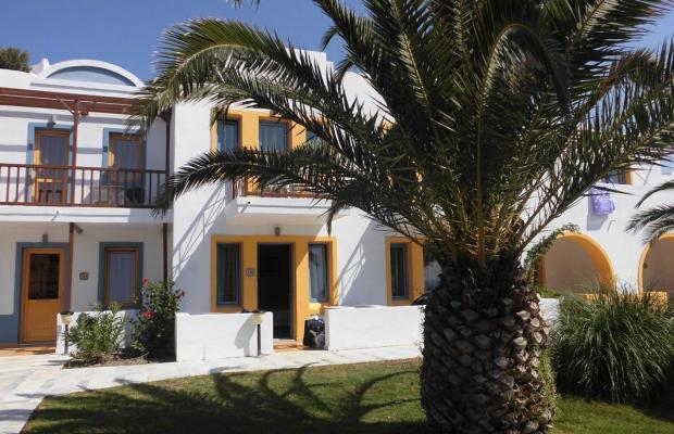 фото отеля Lagas Aegean Village изображение №13