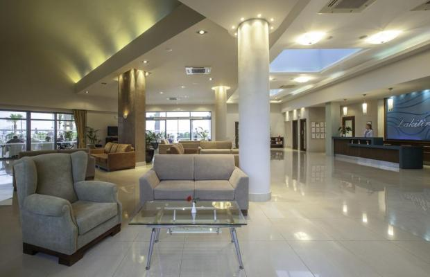 фото отеля Lakitira Suites изображение №13